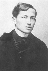 José Rizal (Foto: Wikimedia Commons, Public Domain)