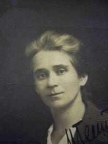 Marie Hoppe-Teinitzerová (Foto: Wikimedia Commons, Public Domain)