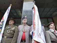 Gedenken an den Prager Aufstand (Foto: ČTK / Michaela Říhová)