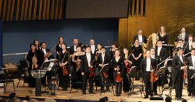 Asia-Pacific United Orchestra