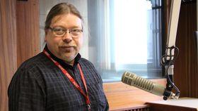 Якуб Смрчка, фото: Andrea Poláková, Чешское радио