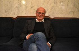 Michal Horáček, photo: Ondřej Tomšů