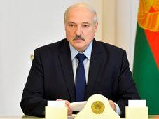 Alexander Lukashenko, photo: ČTK/AP/Andrei Stasevich/BeITA