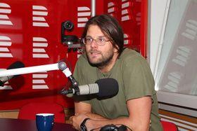 Станислав Крупарж, Фото: Прокоп Гавел, Чешское радио