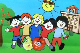 El proyecto 'Fruta en las escuelas'