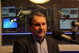 Алеш Шпидла, фото: Прокоп Гавел, ЧРо