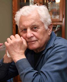 Ctirad Mašín, photo: CTK