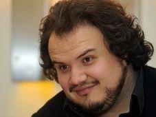 David Lomelí, foto: ČTK