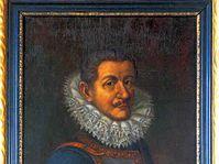 Kryštof Harant de Polžice y Bezdružice