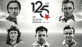Foto: Archiv SK Slavia Prag