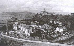 Palacio Frýdlant