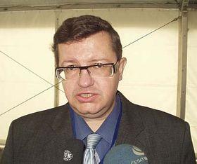 Petr Laušman, foto: autor