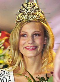Katerina Prusová, foto: CTK