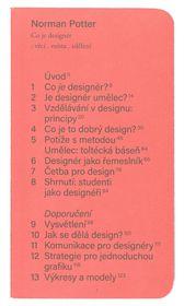 'Co je designér : věci, místa, sdělení' - Qu'est-ce qu'un designer : choses, lieux, messages, photo: Památník národního písemnictví