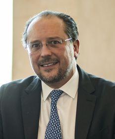 Alexander Schallenberg (Foto: Archiv des österreichischen Bundesministeriums für Finanzen, Wikimedia Commons, CC BY 2.0)