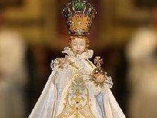 Niño Jesús de Praga (Foto: denik.cz, Zdeněk Vaiz)
