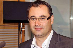Boris Šťastný, photo: Šárka Ševčíková
