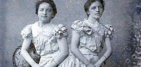 Ружена и Йозефина Блажковы