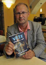 Jiří Boudník, photo: CTK