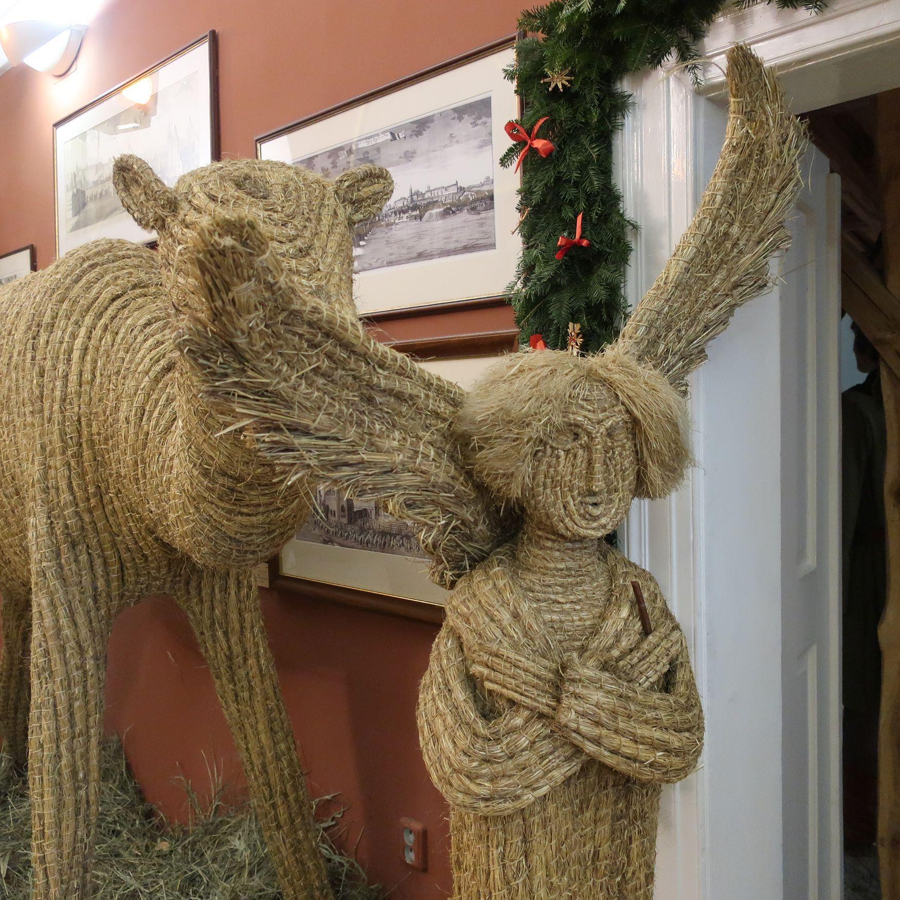 Warum Schmückt Man Den Weihnachtsbaum.Wie Der Weihnachtsbaum Nach Böhmen Kam Radio Prag