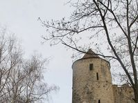 Burg Veveří (Foto: Kristýna Maková, Archiv des Tschechischen Rundfunks - Radio Prag)