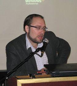 David Drozd, foto: autor