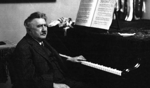 Josef Suk, photo: archive of Czech Radio