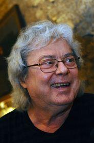 Vladimír Mišík, photo: CTK