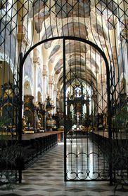 Iglesia de Strahov en Praga