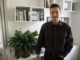 историк Вит Сметана, фото: Tereza Kalkusová
