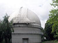 The Ondrejov Observatory, foto: Roman Casado