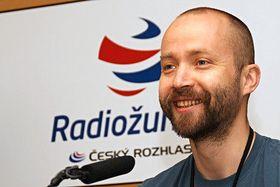 Šimon Ornest, photo: Tomáš Vodňanský
