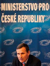 Jiří Čunek, foto: ČTK