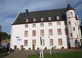 Ludwig Museum Koblenz, foto: Miroslav Krupička