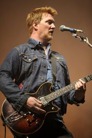 Josh Homme, photo: Rama, CC BY-SA 2.0 FR