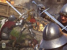 «Kingdom Come» , фото: Warhorse Studios