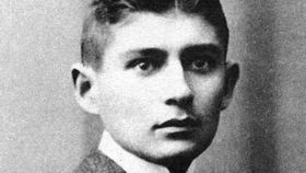 Franz Kafka, photo: www.gerard-bertrand.net
