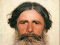 «Голова крестьянина» Ивана Крамского