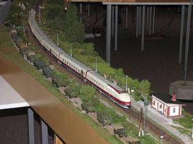 Фото: Железнодорожные моделисты н. 163