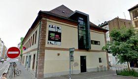 Le centre de la photographie Stimultania à Strasbourg, photo: GoogleMaps
