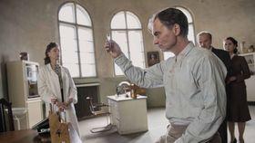 Ivan Trojan jako léčitel Mikulášek ve filmu Šarlatán, foto: Alžběta Jungrová, Marlene Film Production