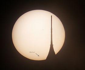 Foto: Hvězdárna aplanetárium Brno