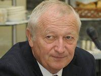 Eduard Janota, photo: CTK