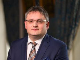 Рене Шрейер, фото: Аrchiv Ministerstva kultury ČR
