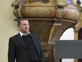 Norbert Schmidt (Foto: Martina Schneibergová)
