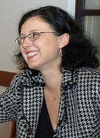 Vera Jourova (Foto: CTK)