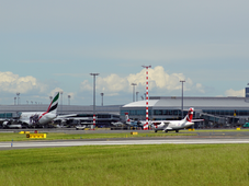 Václav-Havel-Flughafen (Foto: XLinhi CZ, Wikimedia Commons, CC BY-SA 4.0)