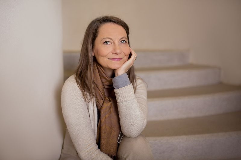 Marie Kinský, photo: Archives de SE.S.TA, CC BY-SA 4.0