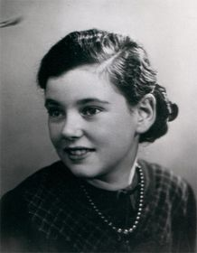 Helga Pollak