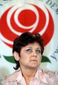 Мария Соучкова (Фото: ЧТК)